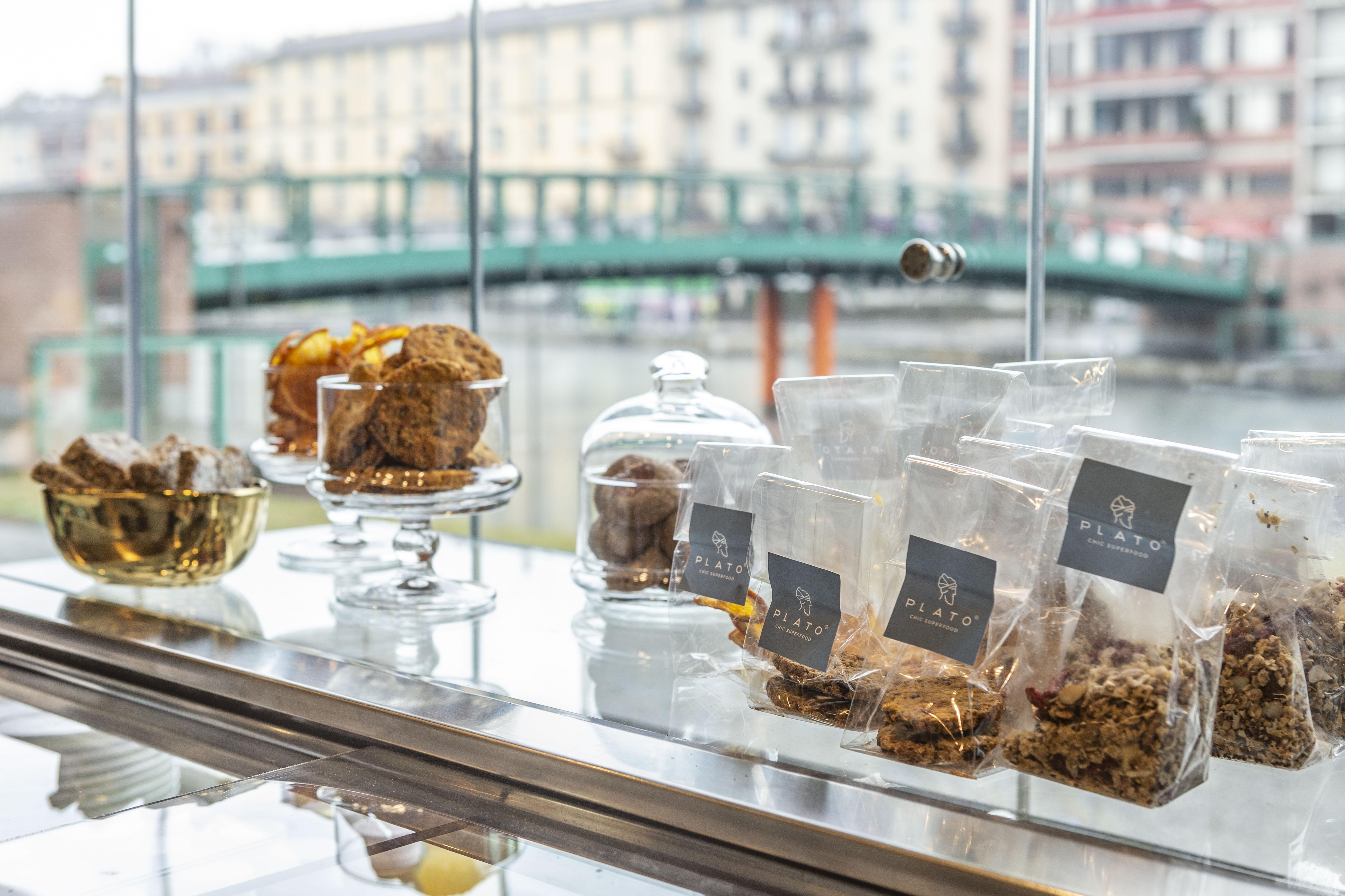 Plato si fa in due! Il chiosco in Darsena Gabriele D'Annunzio è il top dello street food a Milano!